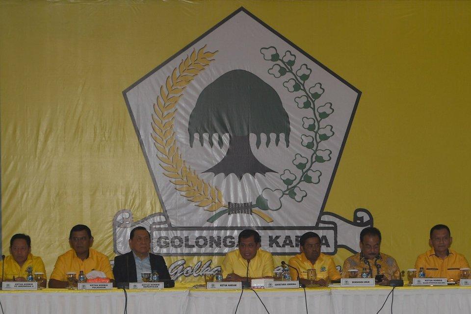 DPP Golkar