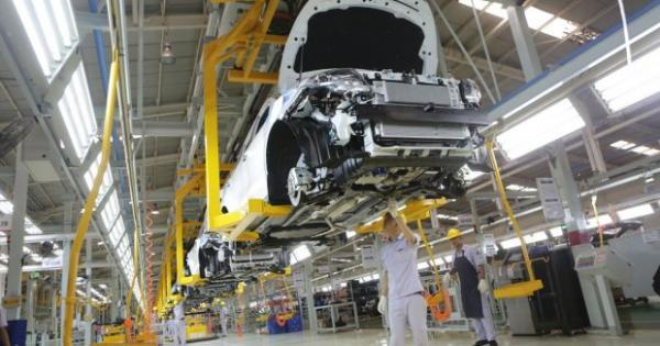 IPCC Ekspor Kendaraan Bermotor Dipermudah, Eksportir Besar Hemat Rp 314 M   Katadata News