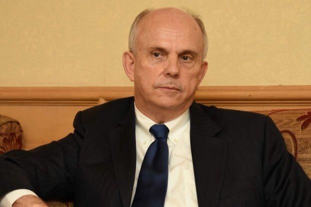 Duta Besar Amerika Serikat Joseph Donovan
