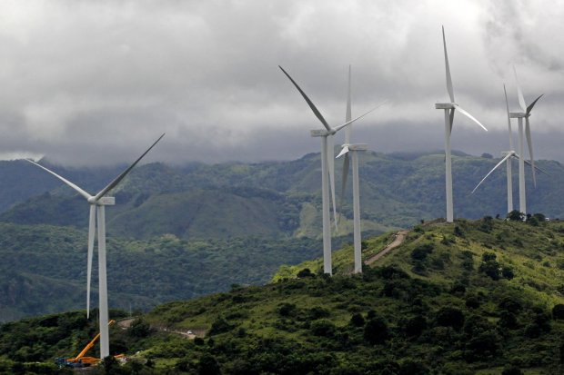 migas, energi baru terbarukan, tiongkok