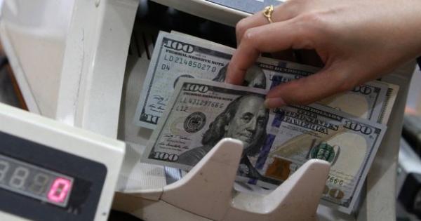 Sri Mulyani Kembali Jadi Menkeu, Rupiah Menguat ke 14.040 per Dolar AS | Katadata News
