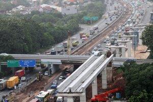 To Jakarta-Cikampek