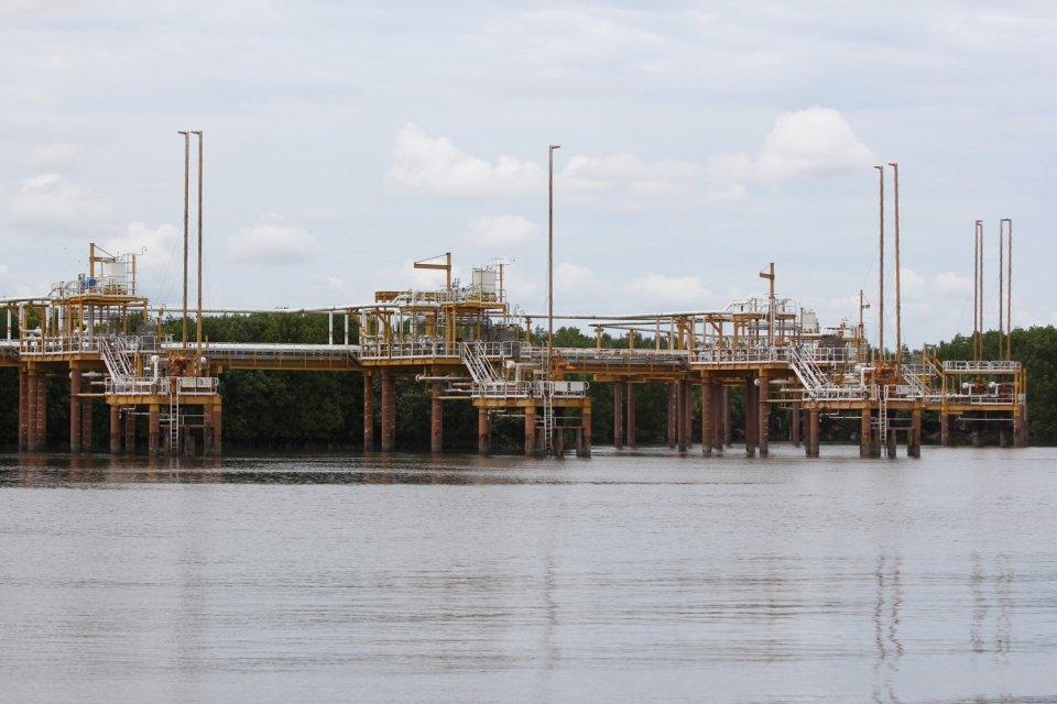 harga gas industri, pembebasan impor gas, jokowi blunder