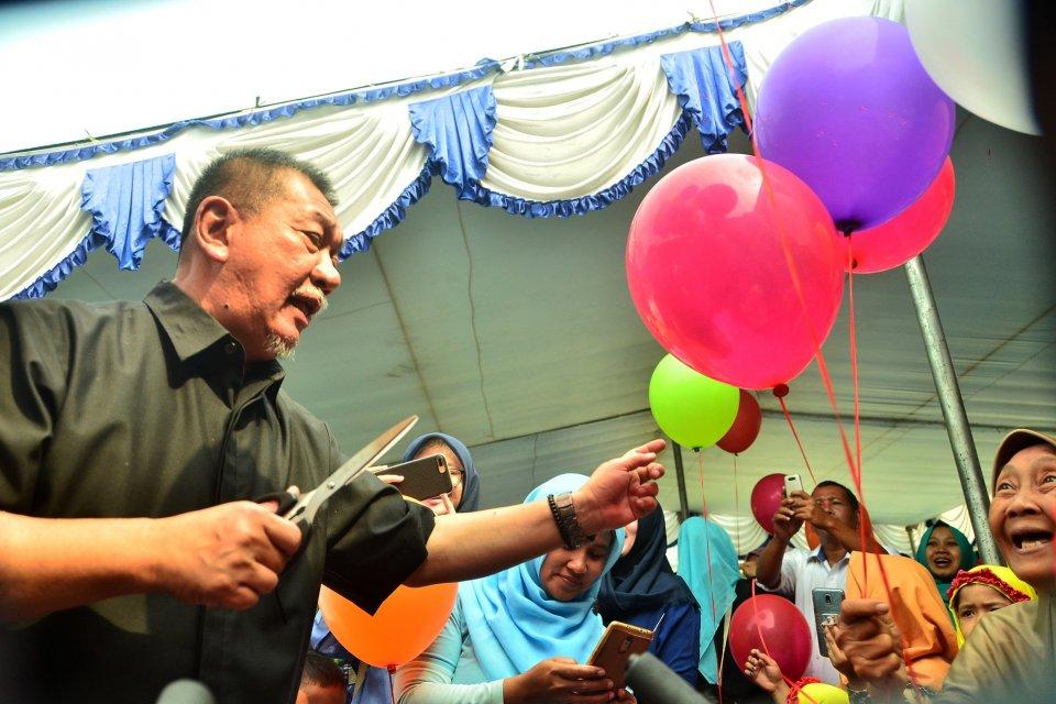 Perdalam Suap Meikarta, KPK Panggil Lagi Deddy Mizwar