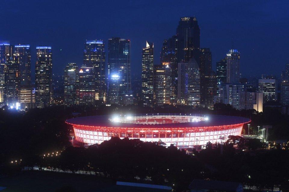Stadion Utama Gelora Bung Karno (SUGBK)