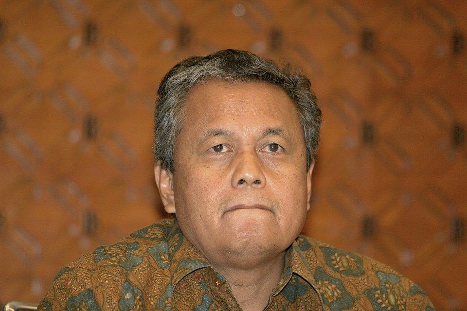 aliran dana asing 2019, Bank Indonesia, Perry Warjiyo, prospek ekonomi 2019