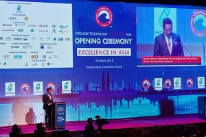 Offshore Technology Conference Asia