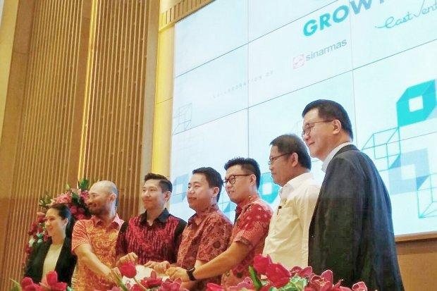 Peluncuran EV Growth