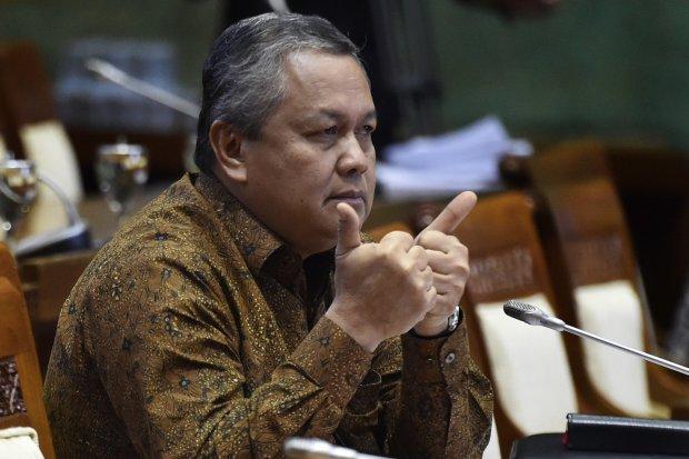 bank indonesia, harga barang, inflasi