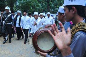 Mantan Panglima Jenderal TNI Gatot Nurmantyo