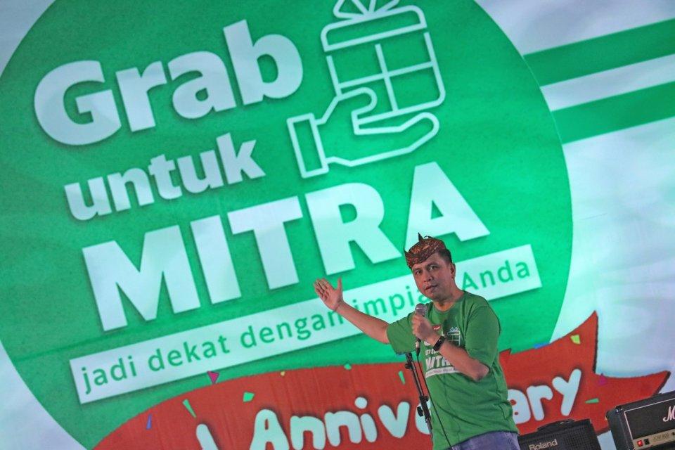 Grab Indonesia