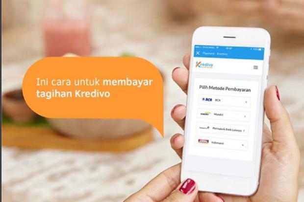 Fintech Kredivo Incar 80% Transaksi dari Layanan E-commerce.