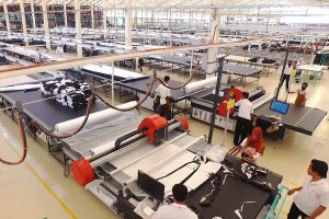 Pabrik Konveksi Pan Brothers