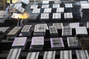 Baja Krakatau Steel