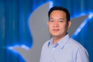 CEO Traveloka Ferry Unardi