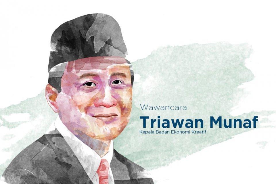 Triawan Munaf