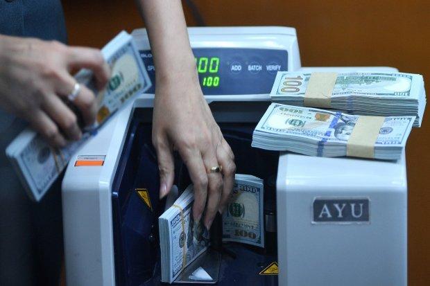 kurs dolar