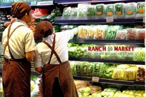 Supra Boga Lestari, berencana menambah empat gerai Ranch Market dan Farmers Market tahun ini.