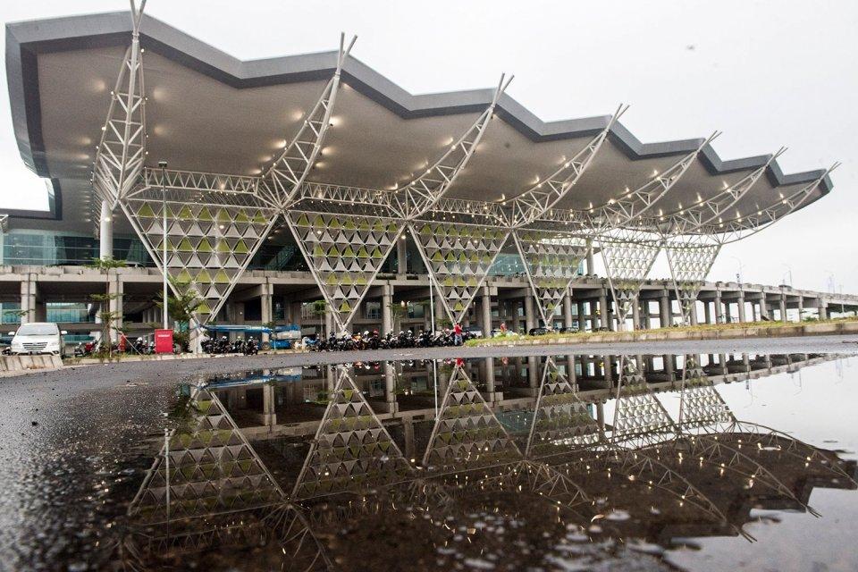 Bandara Kertajati, operasional Bandara Kertajati, maskapai penerbangan yang beroperasi di Kertajati