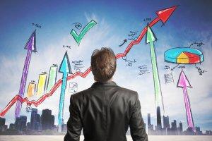 Telaah-grafik pertumbuhan