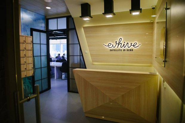 EV Hive