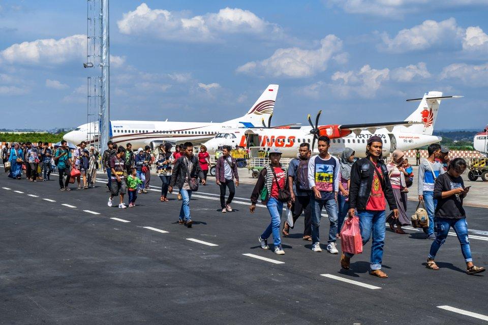 Tarif Batas Atas Turun Hari Ini Tiket Pesawat Dinilai Masih Mahal