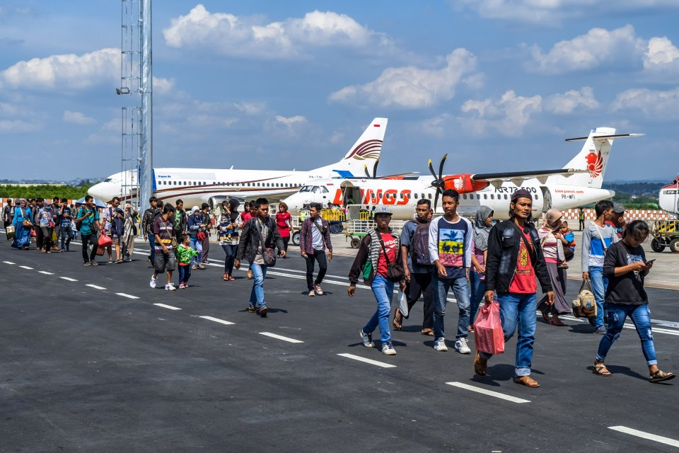 Menteri Pariwisata Minta Maskapai Turunkan Tarif Tiket Pesawat ...