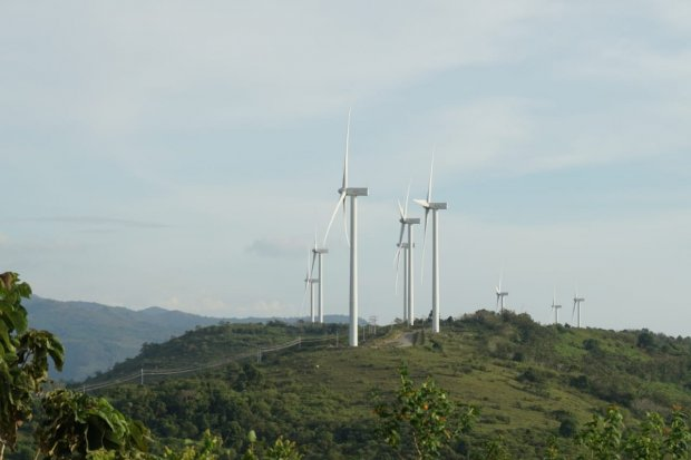 esdm, energi baru terbarukan, ebt, listrik, rasio elektrifikasi, emisi karbon