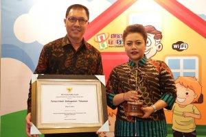 Penghargaan Tabanan