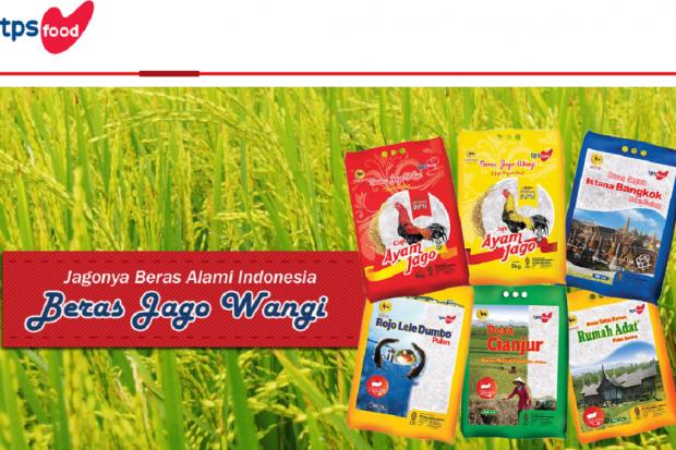 PT Tiga Pilar Sejahtera (TPS Food)