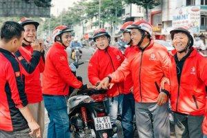Go-Jek Vietnam, Go-Viet