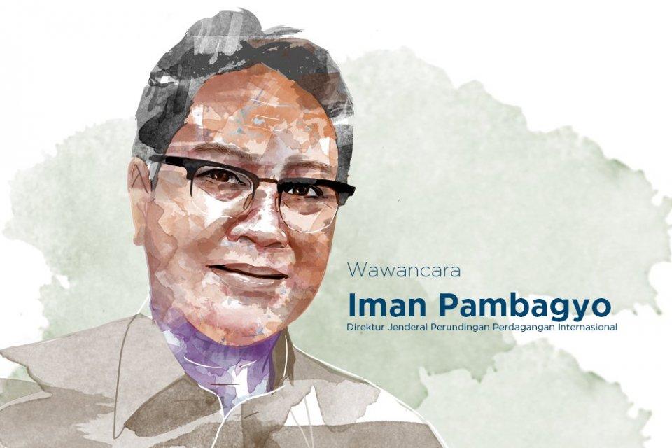 Iman Pambagyo