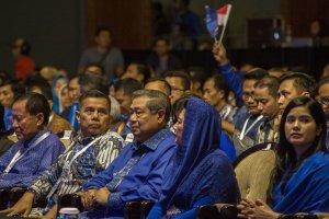 SBY Demokrat
