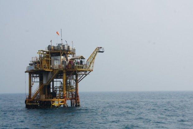 kris energy, blok andaman ii, blok migas, british petroleum