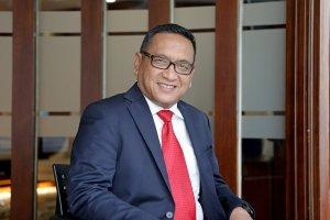 Didik Madiyono, Direktur Eksekutif Riset, Surveilans dan Pemeriksaan LPS