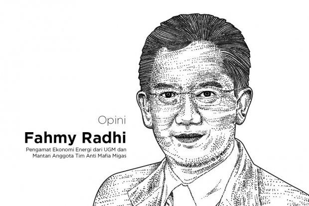 Fahmy Radhi
