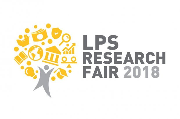 LPS Research Fair 2018
