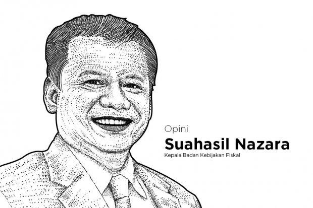 Suahasil Nazara