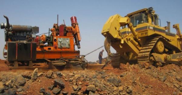 ANTM BUMI BRMS Bumi Resources Minerals Jual Emas ke Antam dan Pegadaian Tahun Depan - Berita Katadata.co.id