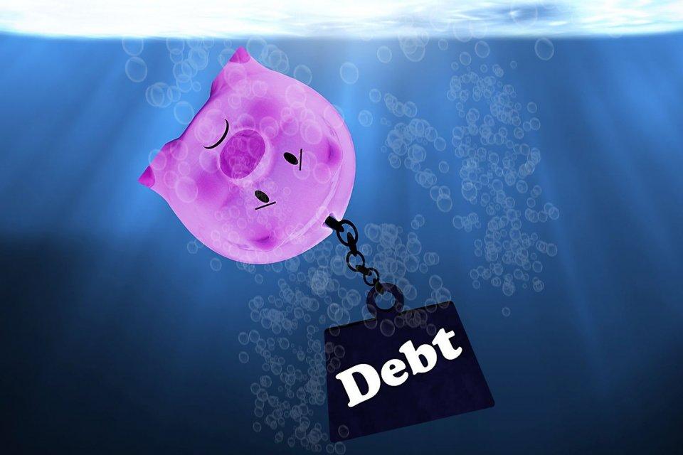 Telaah-Debt