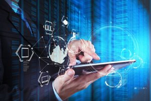 Telaah-Mobile Data