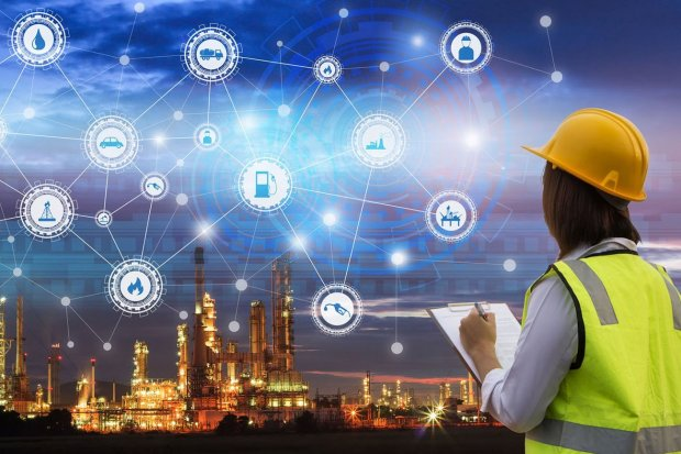 Telaah-Fuel and oil