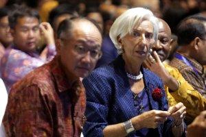 IMF-World Bank
