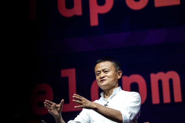 Jack Ma Muncul, Bank Sentral Tiongkok Buka 'Peluang' Ant Group IPO