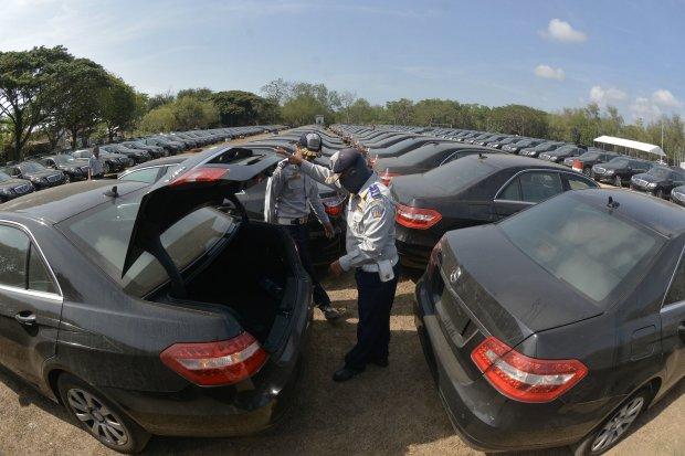 penjualan mobil 2019, data penjualan mobil Gaikindo 2019