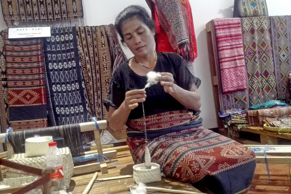 Modal Rakyat salurkan pinjaman ke penenun