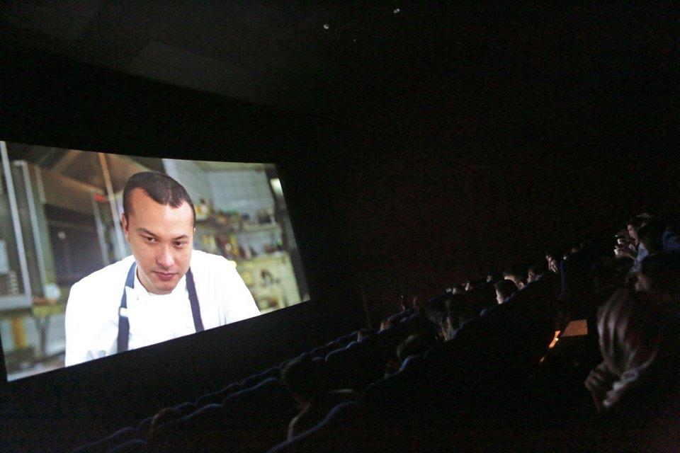 Bisnis Film Meningkat Jumlah Penonton Naik