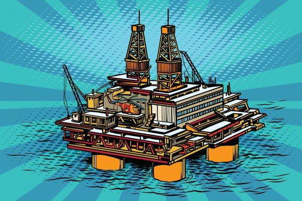 Zarubezhneft, Blok Tuna, Premier Oil, SKK Migas, blok migas, laut cina selatan