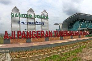 Bandara APT Pranoto