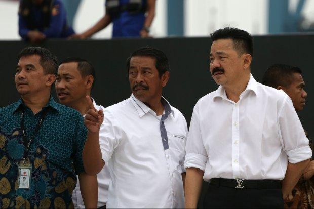 Rusdi Kirana, PKB, Lion Air.